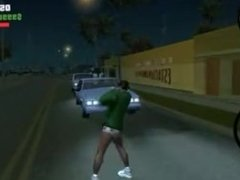 Having Sex In Grand Theft Auto San Andreas