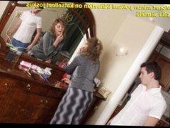 Slideshow with Finnish Captions: Mom Rebecca 3