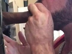 DL Nigga Texts 215-817-5253 for Intense Deepthroat at Philly Glory Hole