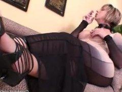 Goddess Brianna Feet Joi