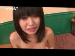Wild Squirty Japan Girls