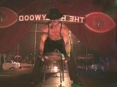 Scott Layne - Playgirl Man of the Year 1998