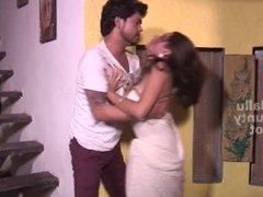 Devar or sexy bhabhi ki adhuri khani Hot bhabhi ki jawani fuck bhabhi