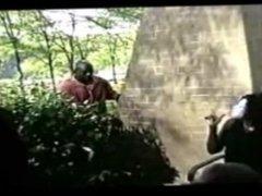 Triple Trample (Trampling/Foot Worship/Foot Fetish/Ebony Soles)