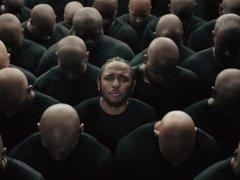 KENDRICK LAMAR - HUMBLE. (Music Video)