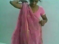 Bhabhi & Devar masti Absent Husband