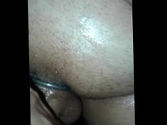 Mexican cock in my ass