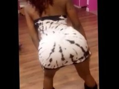 Tight Dresses And They Can Twerk