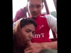 bokep indo tukang ojeg kampung hukum sepong istri gara-gara pakek gojek
