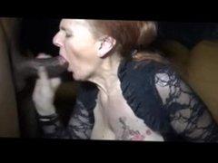 The Arizona HotWife Theater Gangbang at Erotic Emporium Adult Theater 13