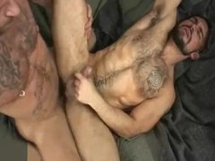 Rocco Steele Video