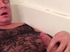 Pissing In My Mouth & Cumming