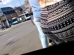 Candid Ass Jiggle Compilation - Hideaway