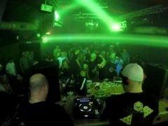 DJ Social Logic, Drum and Bass, Club Fire, London, Epidemik Raves