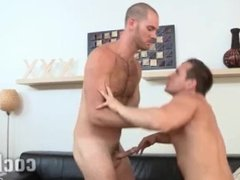 Cole Streets and Dylan Roberts