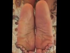 """#5 CLASSIC """"CUM ON SOLES"""" CLIP FROM THE LEGEND ( SOLESUP86 )"""