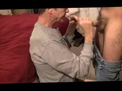 Hairy Mature Face Fuck