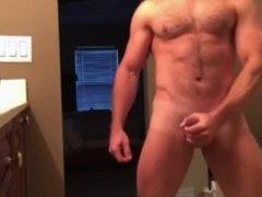Hombre sexxy shredded