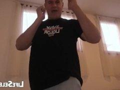 Aletta Ocean Fucks and Sucks Big Black Cock in POV