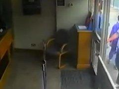Stupid Criminals Caught On Camera
