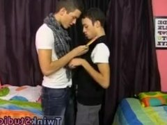 Jesus-free videos gay sex boy first time dustin cooper is