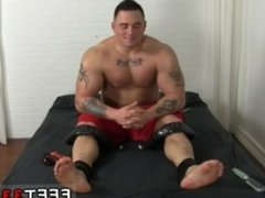 Cole-naked daddy legs hairy male men gay tough