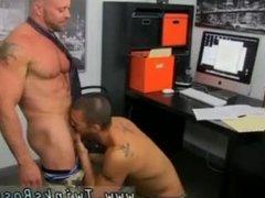 Hunter's gay sex naked guys photos the boy