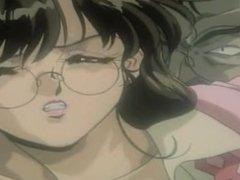 hentai uncensored sex scene