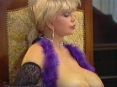 Kinky Classic Orgy