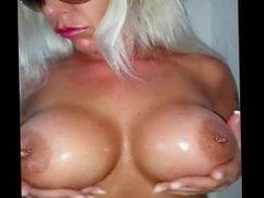 Hot milf nude