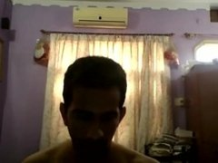 punjabi young boy like to show on cam