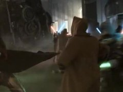 Star Wars: The Old Republic - 'Deceived' Cinematic Trailer