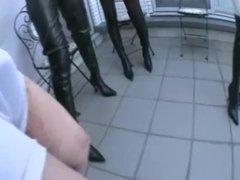 boot yakata BYD KKK 003, ball kicking