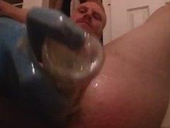 Inserting till i cum