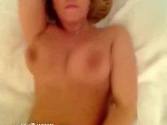 Fantastic Titties Blonde Teenager Enjoys Hardcore Fuck Hookup Date