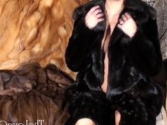 Sasha - HOT GIRL IN FURS 2