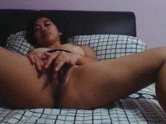 ChumLee - Philippines Girl Masturbate on Cam til Orgasm 3