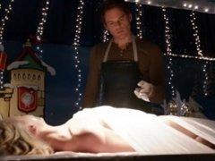 Yvonne Strahovski Nude Sex Scene In Dexter Series - ScandalPlanet.Com