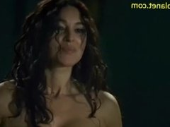 Monica Bellucci Nude Sex Scene In Manuale D'Amore - ScandalPlanet.Com