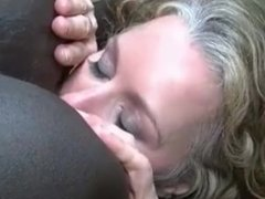 Mature and Young Girl Lesbian Interracial