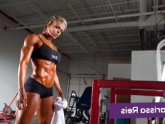 25 Most Hottest Female Bodybuilders Of All Time