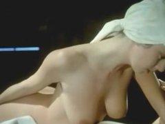 """Julie Arnold """"Les contes galants de La Fontaine"""" (1980)"""