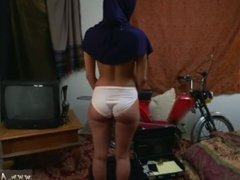 Riley-horny arab couple white girl muslim took a magnificent