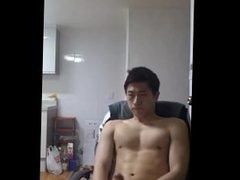 Asian Solo Cam 02