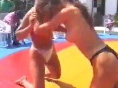 DWW Bea vs Marietta
