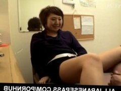 Japan amateur sex on cam with horny guy with big cock