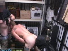 Colin's straight aussie guy gets gay bj and young men with big