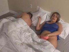 katie cummings sleep fuck