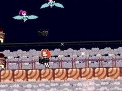 Milk Megami Marielle hentai game trailer