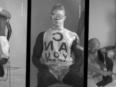 Nude art / chirenon video